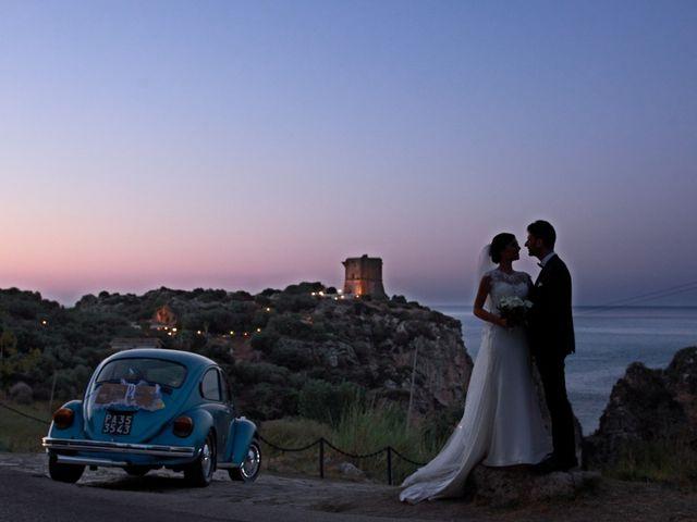 Le nozze di Anna e Gabriele