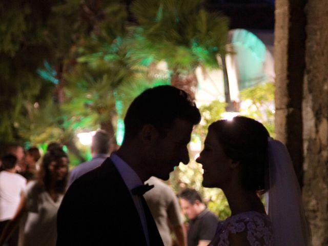 Il matrimonio di Gabriele e Anna a Castellammare del Golfo, Trapani 36