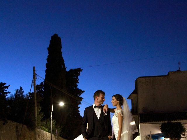 Il matrimonio di Gabriele e Anna a Castellammare del Golfo, Trapani 37