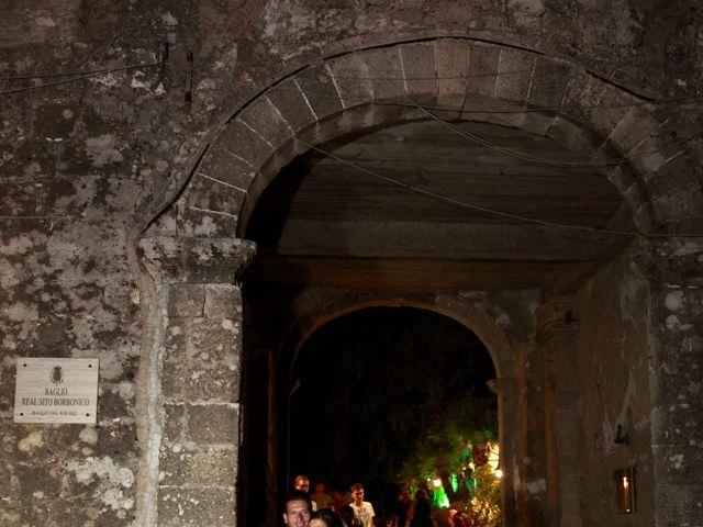 Il matrimonio di Gabriele e Anna a Castellammare del Golfo, Trapani 38