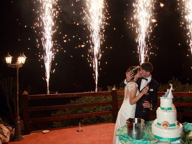 Il matrimonio di Gabriele e Anna a Castellammare del Golfo, Trapani 42