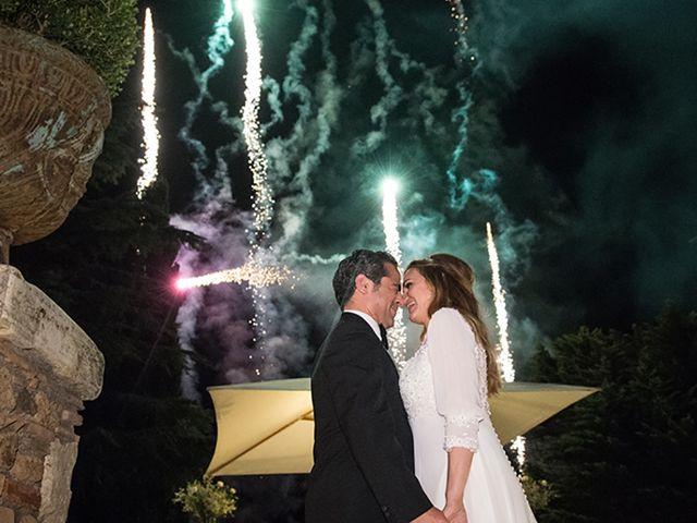 Le nozze di Stella e Mario