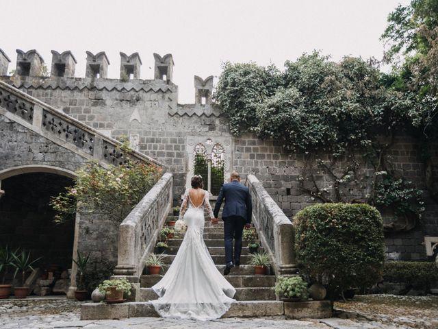 Il matrimonio di Armando e Marialuigia a Melizzano, Benevento 44