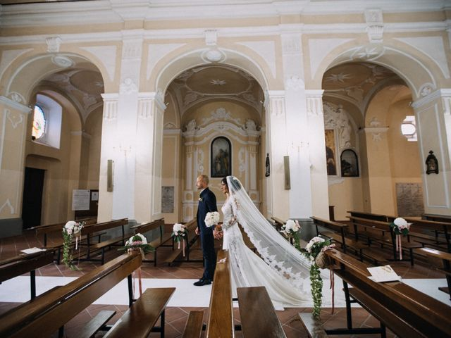 Il matrimonio di Armando e Marialuigia a Melizzano, Benevento 46