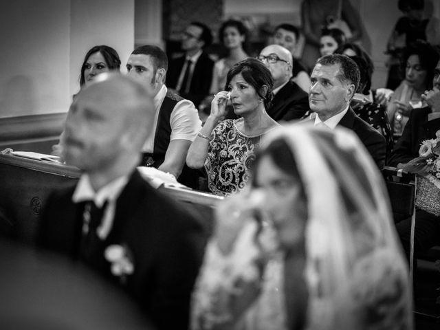 Il matrimonio di Armando e Marialuigia a Melizzano, Benevento 48