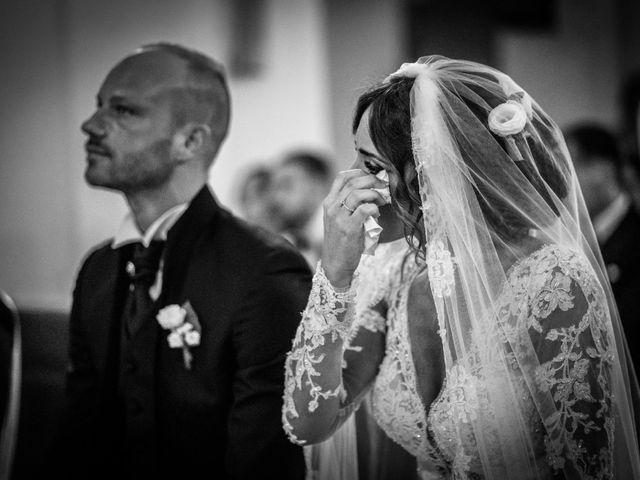 Il matrimonio di Armando e Marialuigia a Melizzano, Benevento 49