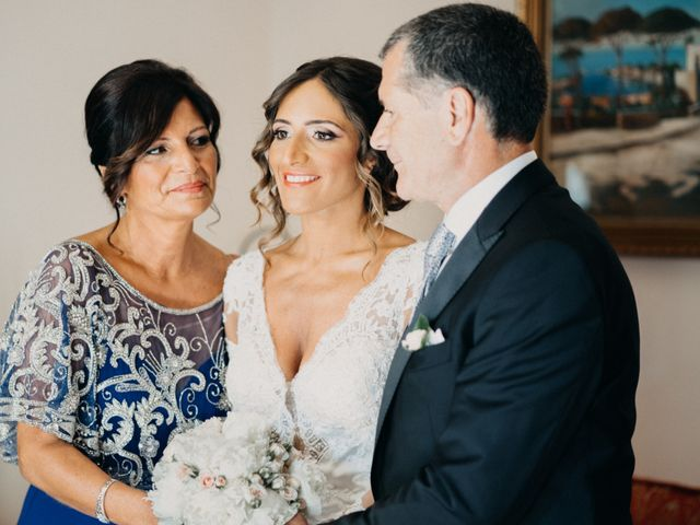 Il matrimonio di Armando e Marialuigia a Melizzano, Benevento 56