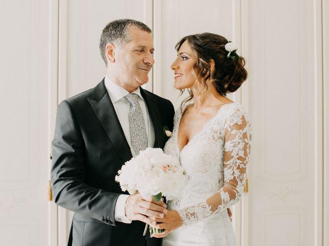 Il matrimonio di Armando e Marialuigia a Melizzano, Benevento 63