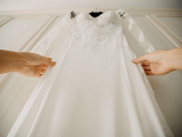 Il matrimonio di Armando e Marialuigia a Melizzano, Benevento 68