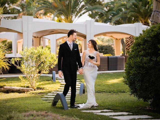 Il matrimonio di Enrico e Simonetta a Trani, Bari 2