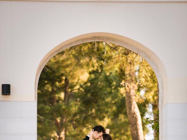 Il matrimonio di Enrico e Simonetta a Trani, Bari 5