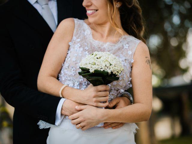 Il matrimonio di Enrico e Simonetta a Trani, Bari 6