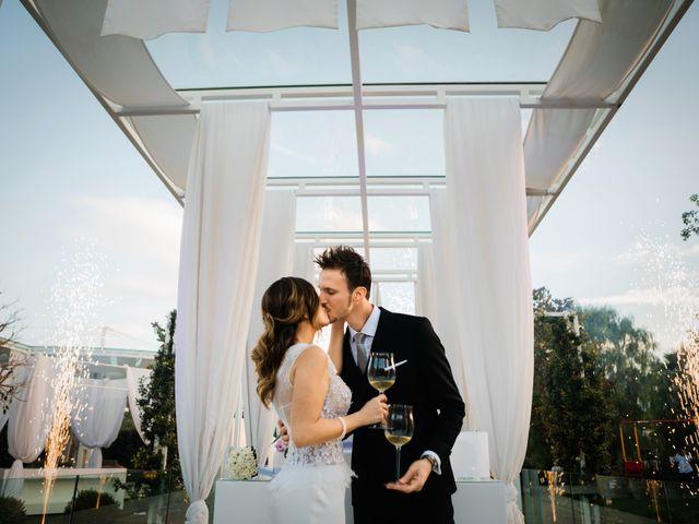 Le nozze di Simonetta e Enrico