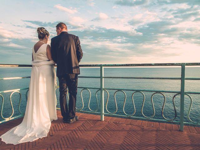 Il matrimonio di Francesco e Silvia a Genova, Genova 2