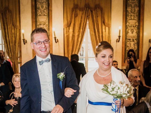 Il matrimonio di Francesco e Silvia a Genova, Genova 11
