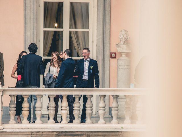 Il matrimonio di Francesco e Silvia a Genova, Genova 12
