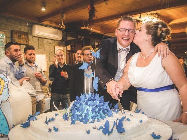 Il matrimonio di Francesco e Silvia a Genova, Genova 16