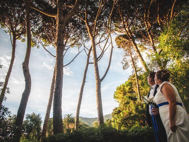 Il matrimonio di Francesco e Silvia a Genova, Genova 18