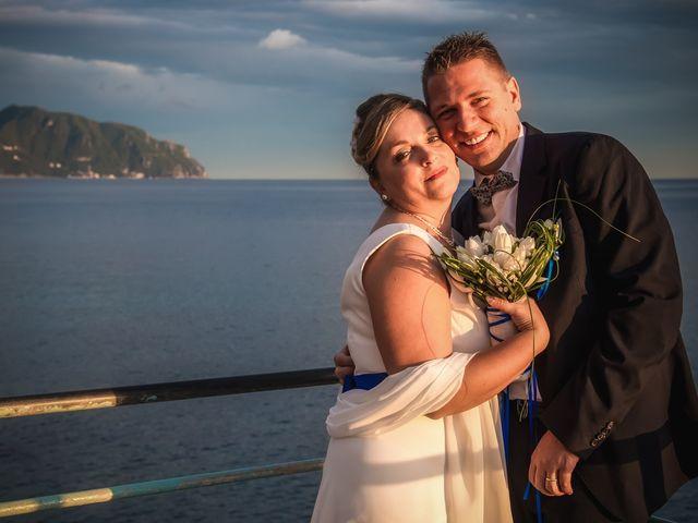 Il matrimonio di Francesco e Silvia a Genova, Genova 20