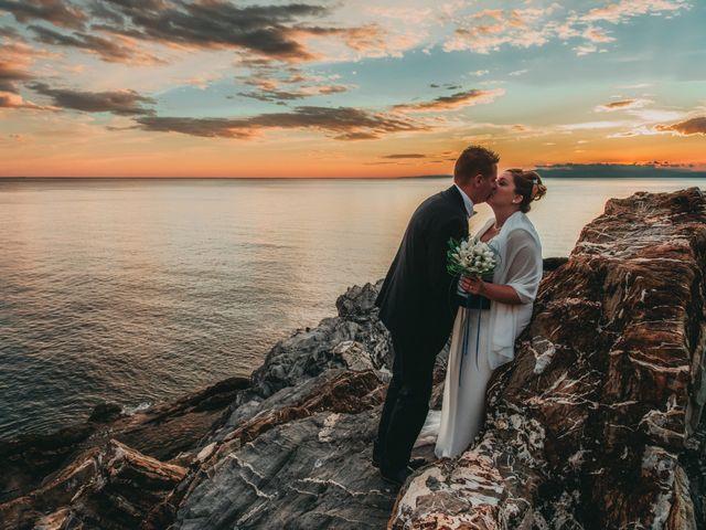 Il matrimonio di Francesco e Silvia a Genova, Genova 22