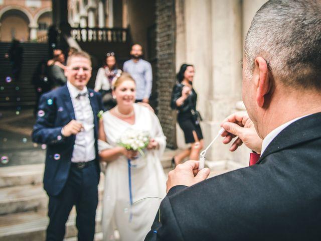 Il matrimonio di Francesco e Silvia a Genova, Genova 24