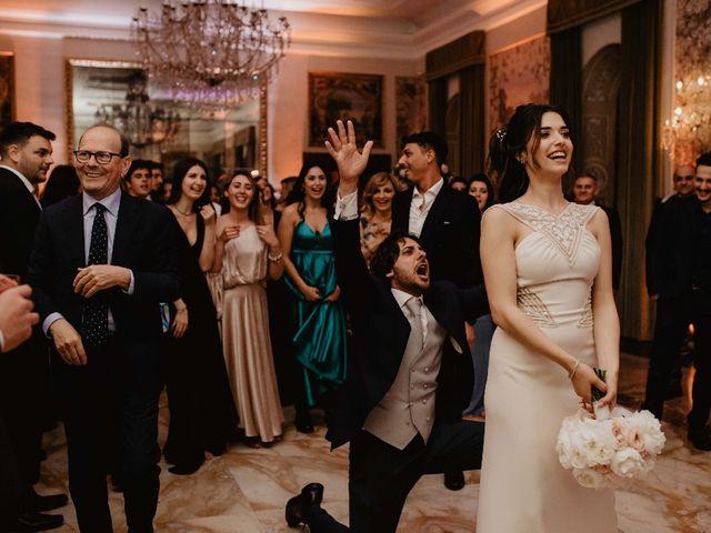 Il matrimonio di Vincenzo  e Rosa Maria  a Roma, Roma 2