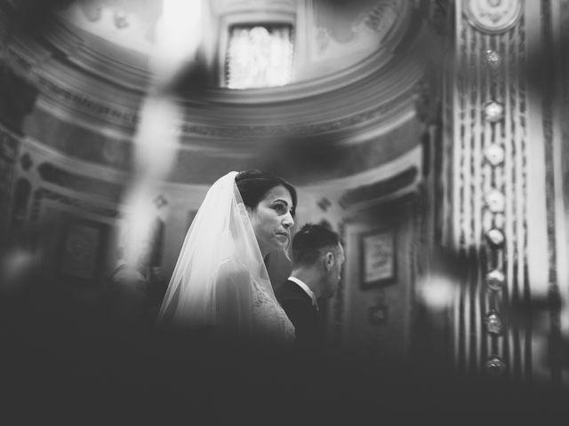 Il matrimonio di Achille e Tea a Carrodano, La Spezia 67
