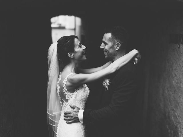 Il matrimonio di Achille e Tea a Carrodano, La Spezia 92