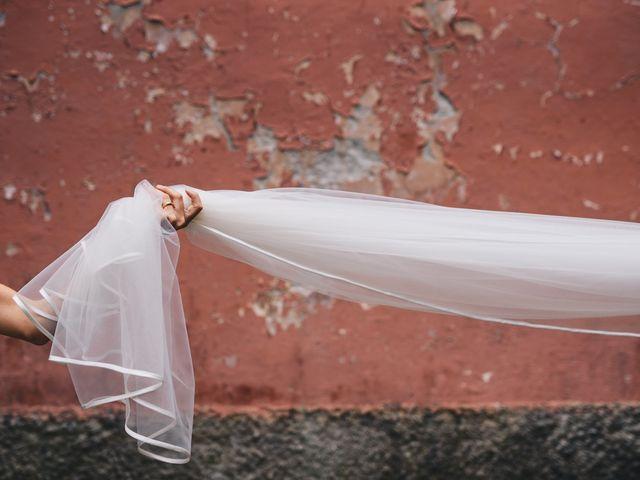 Il matrimonio di Achille e Tea a Carrodano, La Spezia 100