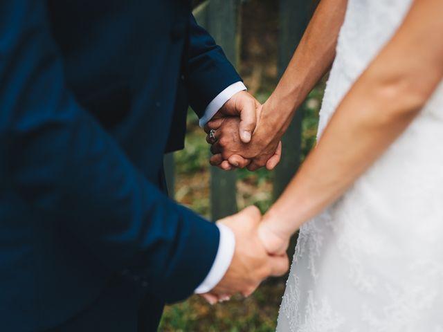 Il matrimonio di Achille e Tea a Carrodano, La Spezia 118