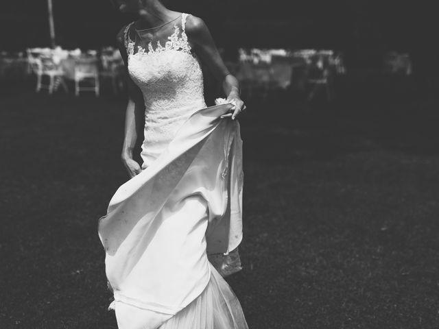 Il matrimonio di Achille e Tea a Carrodano, La Spezia 137
