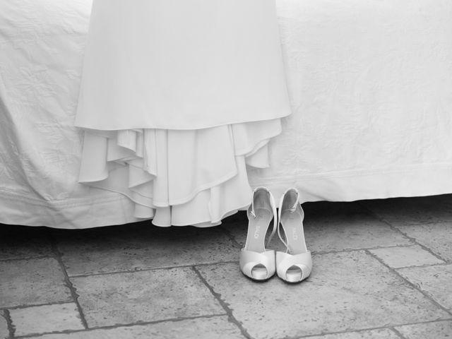 Il matrimonio di Gabriele e Rossella a Bisceglie, Bari 4