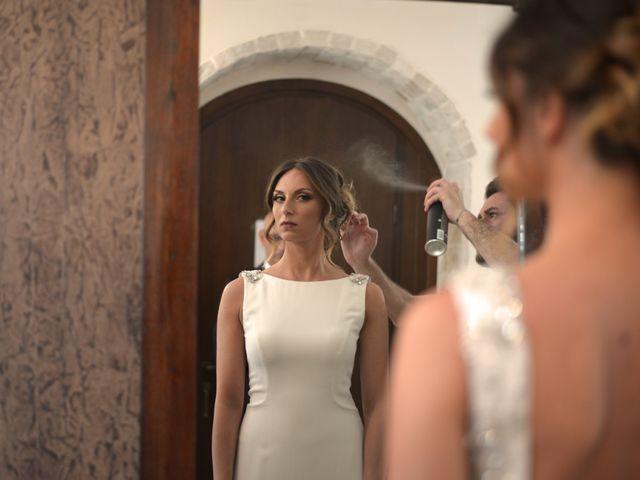 Il matrimonio di Gabriele e Rossella a Bisceglie, Bari 10