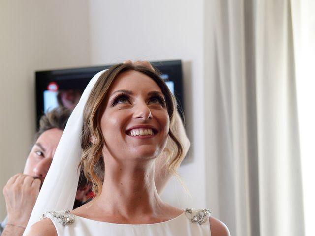 Il matrimonio di Gabriele e Rossella a Bisceglie, Bari 12