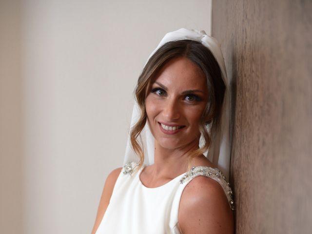 Il matrimonio di Gabriele e Rossella a Bisceglie, Bari 16