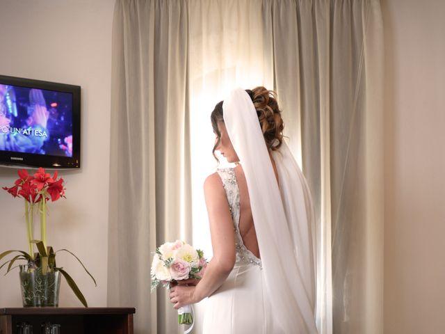 Il matrimonio di Gabriele e Rossella a Bisceglie, Bari 17