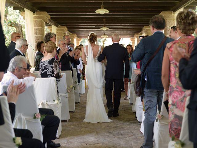 Il matrimonio di Gabriele e Rossella a Bisceglie, Bari 20