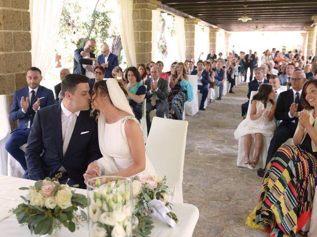 Il matrimonio di Gabriele e Rossella a Bisceglie, Bari 22
