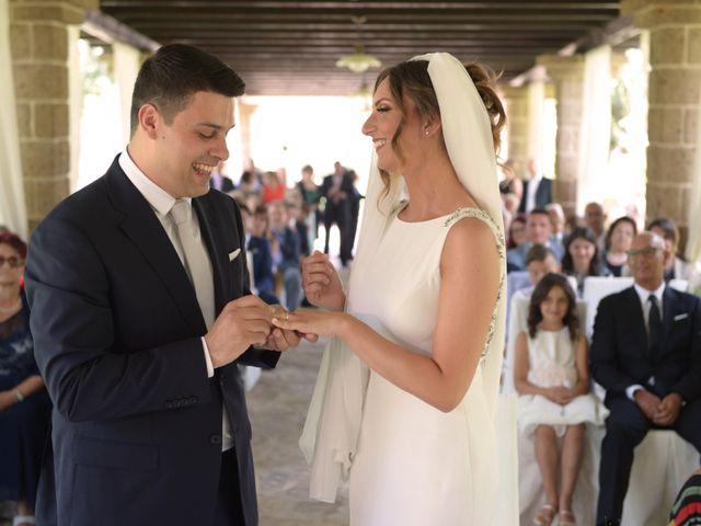 Il matrimonio di Gabriele e Rossella a Bisceglie, Bari 23