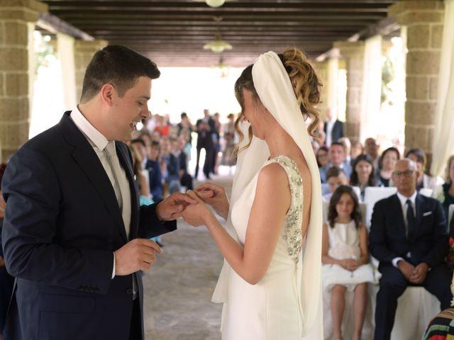 Il matrimonio di Gabriele e Rossella a Bisceglie, Bari 24
