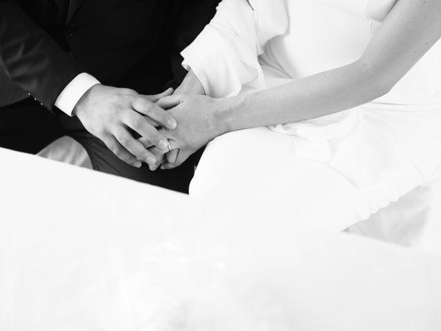 Il matrimonio di Gabriele e Rossella a Bisceglie, Bari 26