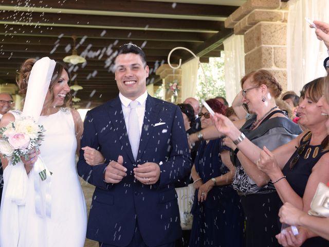 Il matrimonio di Gabriele e Rossella a Bisceglie, Bari 27