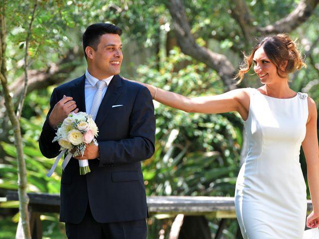 Il matrimonio di Gabriele e Rossella a Bisceglie, Bari 28