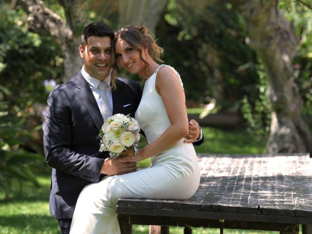 Il matrimonio di Gabriele e Rossella a Bisceglie, Bari 29