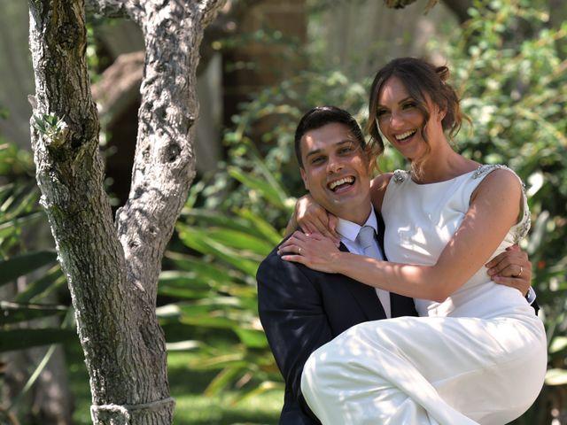 Il matrimonio di Gabriele e Rossella a Bisceglie, Bari 1