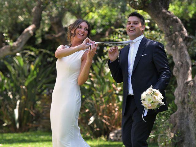 Il matrimonio di Gabriele e Rossella a Bisceglie, Bari 2
