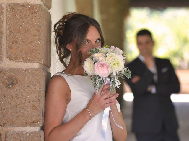 Il matrimonio di Gabriele e Rossella a Bisceglie, Bari 31
