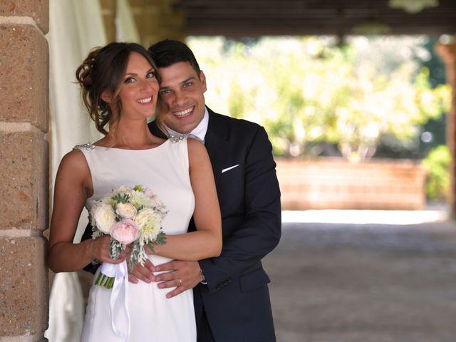 Il matrimonio di Gabriele e Rossella a Bisceglie, Bari 32