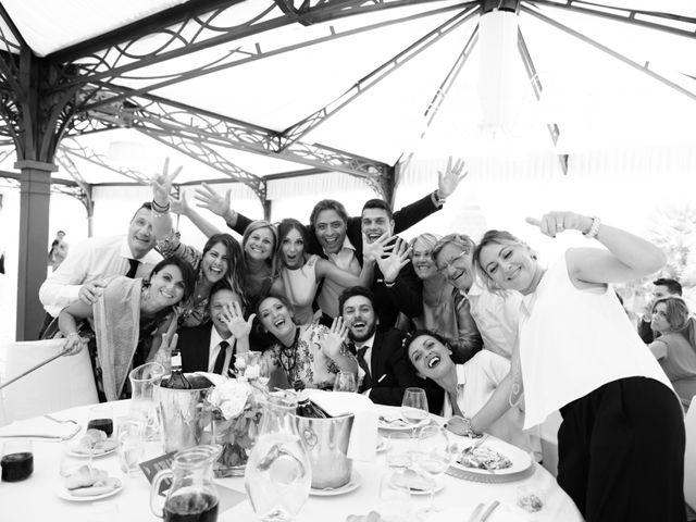 Il matrimonio di Gabriele e Rossella a Bisceglie, Bari 36