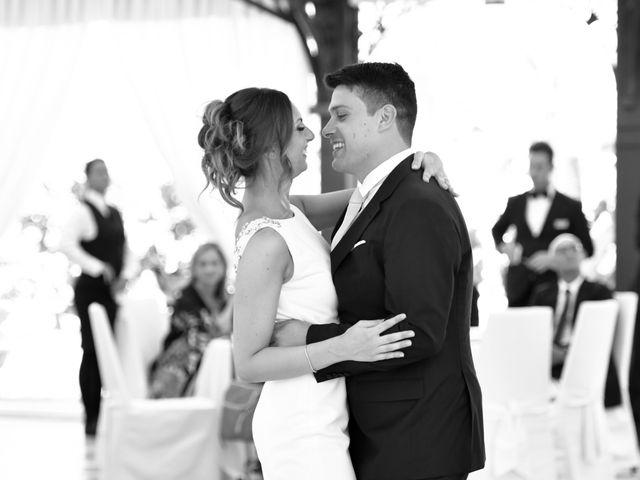 Il matrimonio di Gabriele e Rossella a Bisceglie, Bari 37